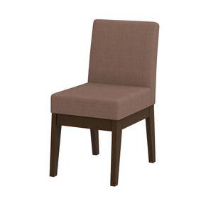 cadeira-ana-mesa-madeira-tecido-marrom-linha-cozinha-jantar