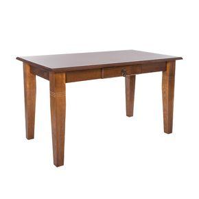 mesa-de-jantar-sala-cozinha-madeira-pes-quadrados-com-gaveta-9017