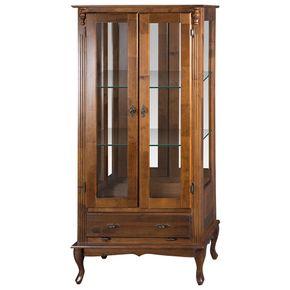 vitrine-2-portass-cristaleira-pes-luis-xv-vidro-prateleira
