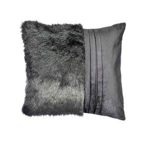 almofada-velvet-pleats-and-fur-personalizada-para-sofa-decorativa-colorida-preto-13015040