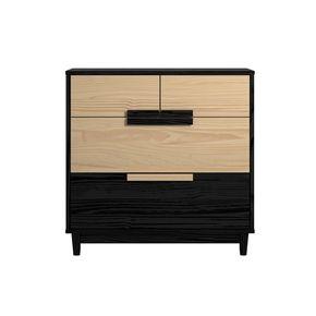 comoda-urban-4-gavetas-carvalho-com-preto-quarto-madeira-decoracao-4010340930505-04