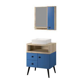 conjunto-cuba-espelheiro-banheiro-quadrada-apartamento-colorida-decoracao-armario-2-gavetas-1-porta-retro-pes-palitos-60-cm-azul-madeira-turin-1130630-01