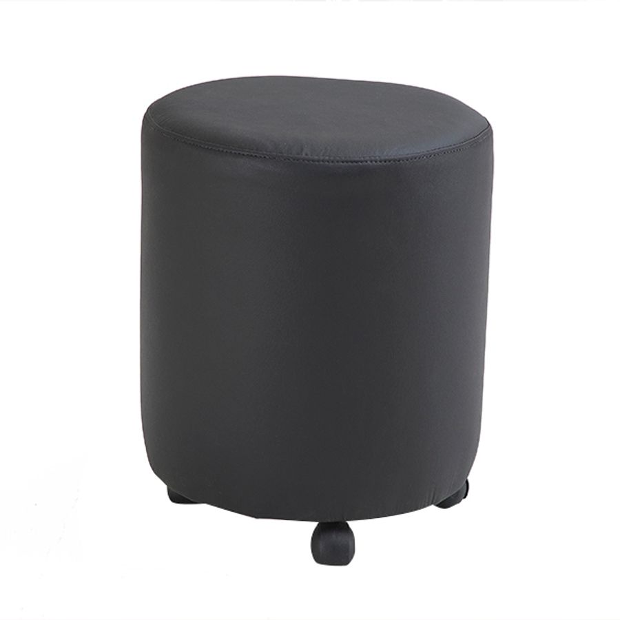 puff-estofado-preto-base-madeira-cilindro-247094