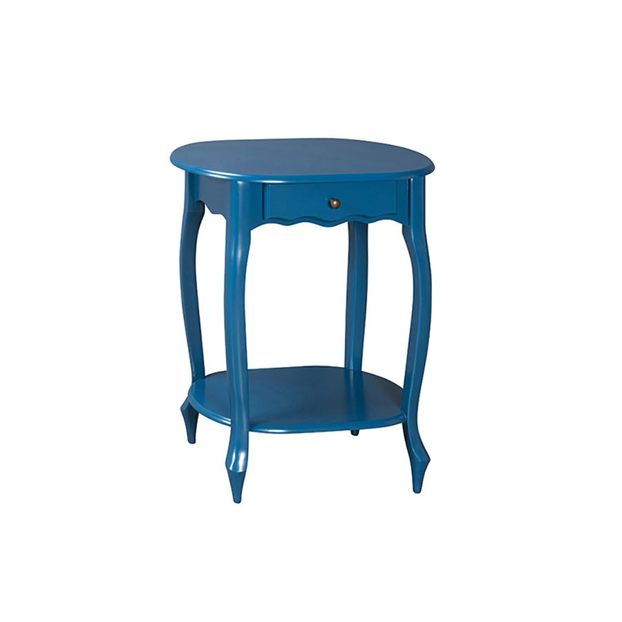 mesa-apoio-oval-azul-pes-luiz-xv-com-gaveta-907269