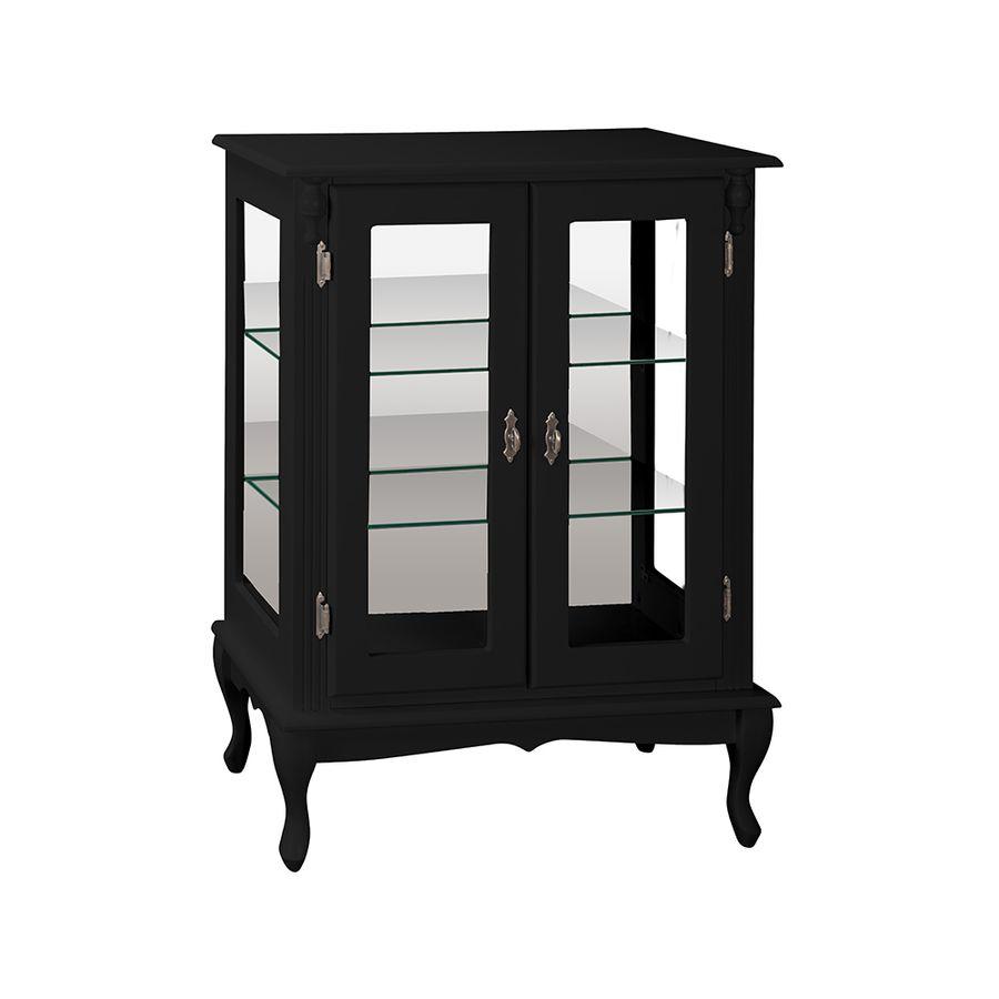 vitrine-media-preta-madeira-com-prateleiras-vidro-espelho-907281