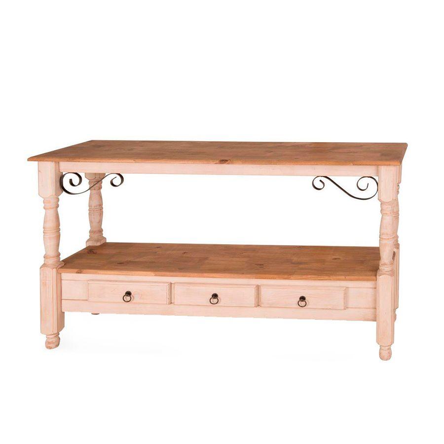 aparador-com-gavetas-madeira-rustico-pes-torneados-decoracao-907397