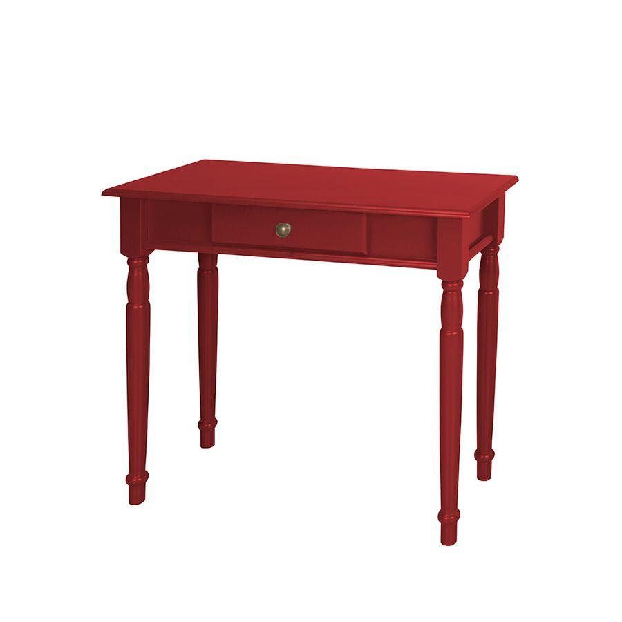 aparador-pequeno-vermelho-madeira-com-gaveta-pes-torneados-907342