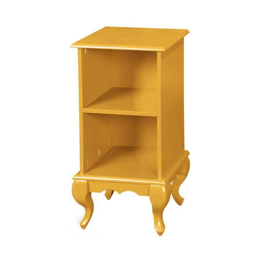estante-pequena-madeira-amarela-pes-luiz-xv-sala-quarto-907368