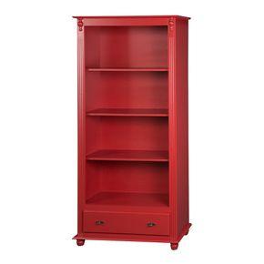 estante-madeira-vermelha-com-prateleiras-gaveta-907429
