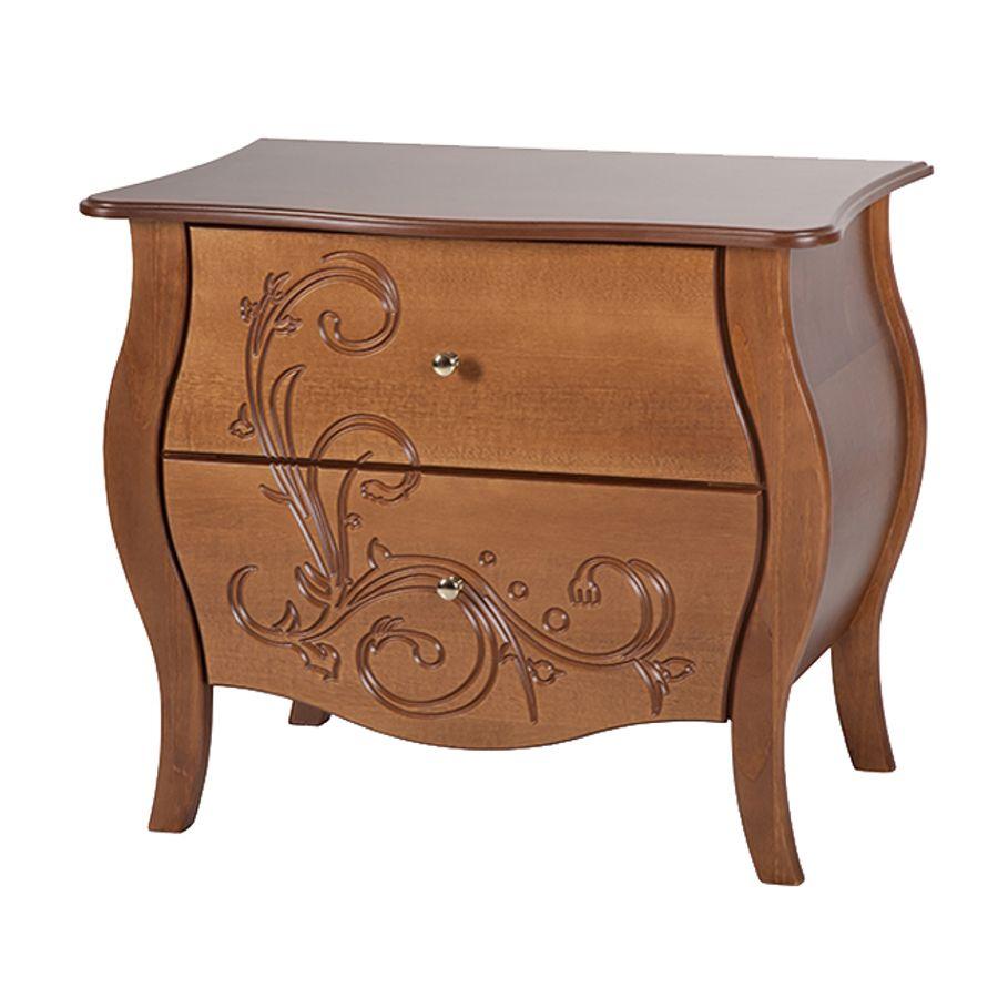 comoda-madeira-duas-gavetas-plana-com-entalhe-florata-845363