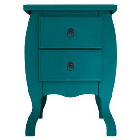 mudo-retro-2-gavetas-azul-turquesa-mdf-867473-01