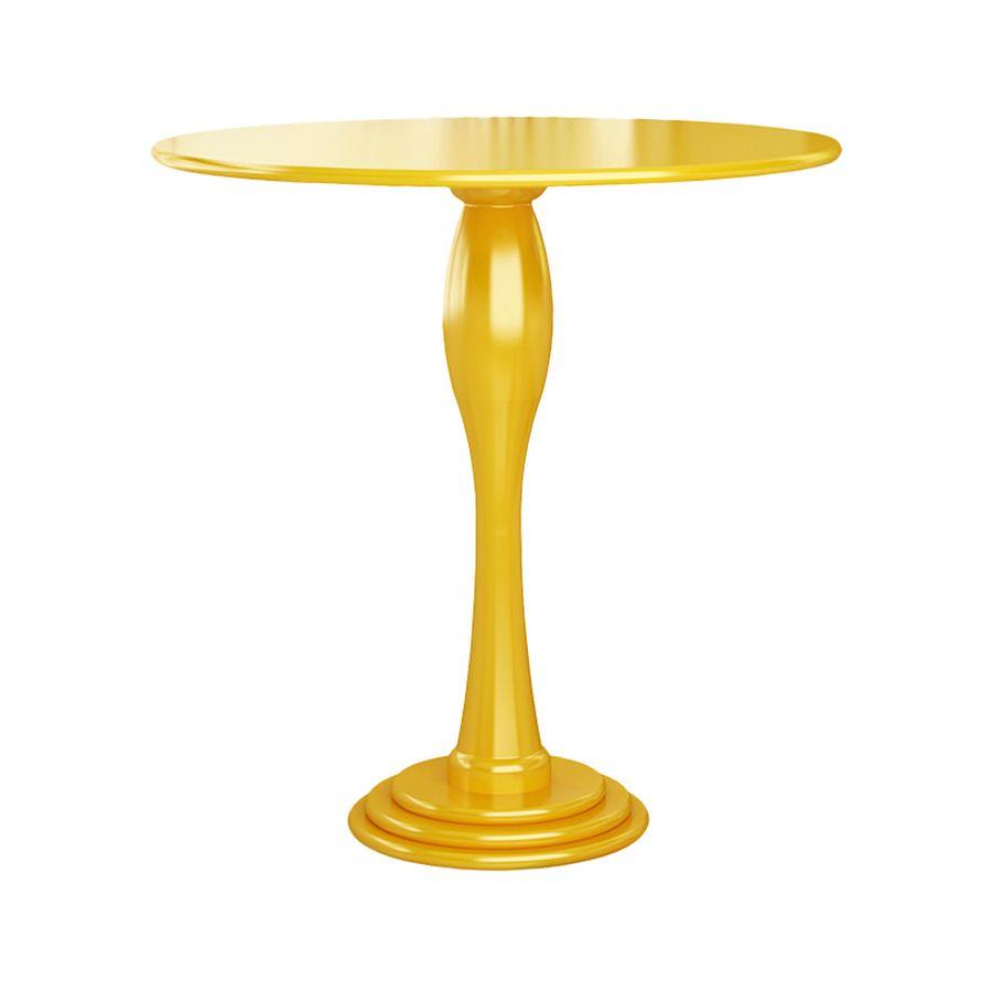 mesa-apoio-aspen-amarela-base-torneada-10135