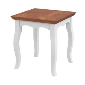 mesa-de-canto-italy-madeira-clara-escura-marrom-4-pernas-decoracao-sala-quarto