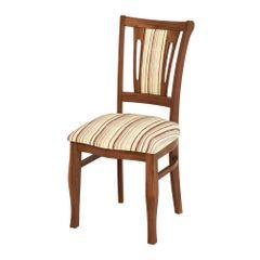 cadeira-munike-mesa-madeira-escura-tecido-listrado-encosto-cozinha-jantar