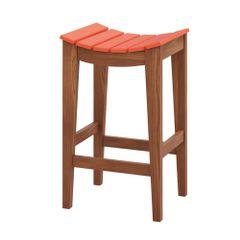 banqueta-alta-londres-assento-madeira-vermelho-laranja