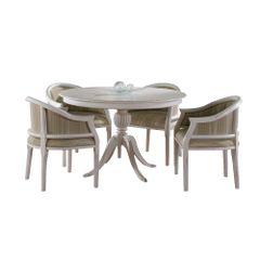 mesa-sala-jantar-redonda-branca-madeira-classica-provencal-957313