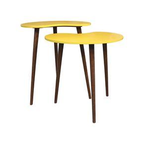 conjunto-mesas-de-apoio-com-tampo-tres-pes-amarela-dupla