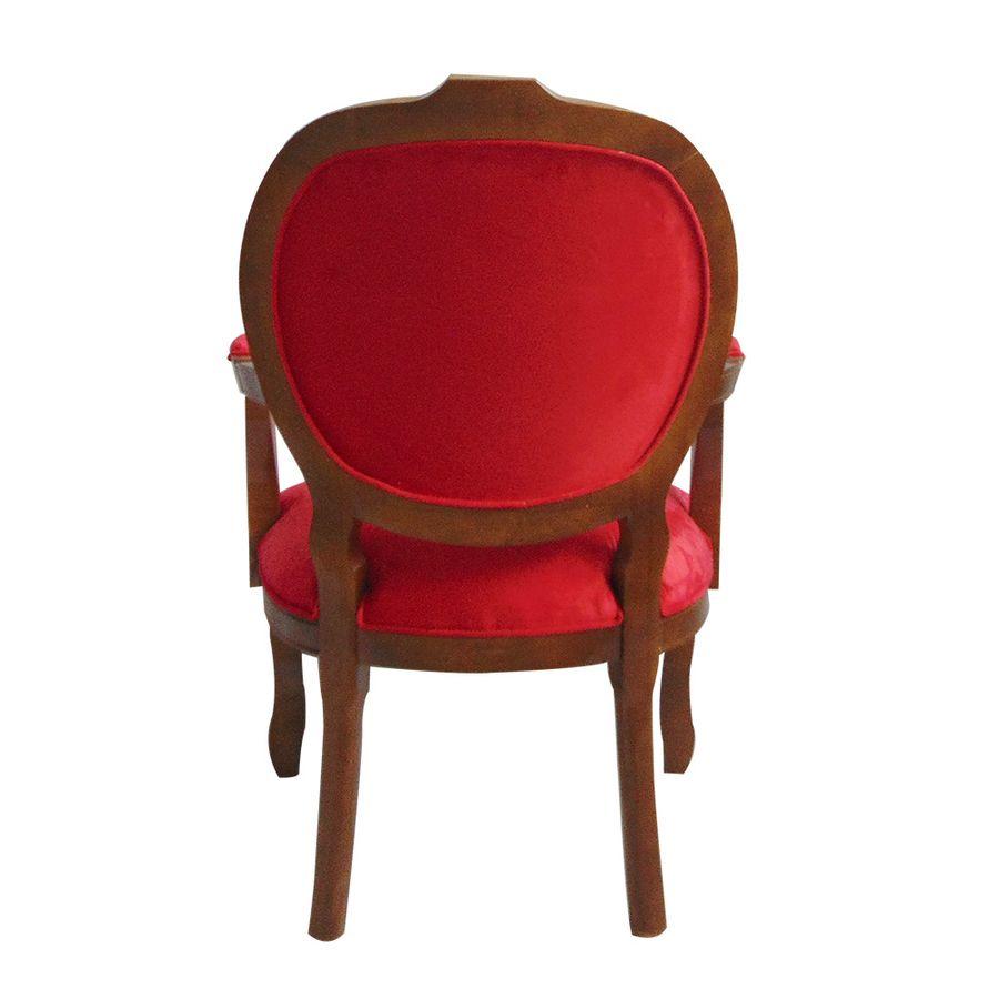 poltrona-estofada-madeiravermelha-com-braco-captone-decoracao-mesa-jantar-medalhao-04