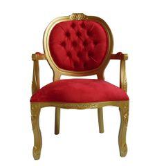poltrona-estofada-madeira-dourada-com-braco-captone-decoracao-mesa-jantar-medalhao-01