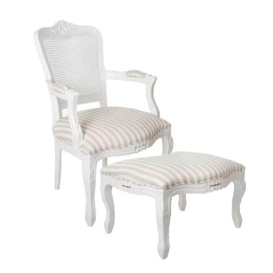 poltrona-decorativa-01-lugar-luis-xv-moderna-palha-com-puff-branco-listras-marrom-impermeavel-12443