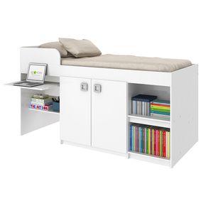 cama-funcional-juvenile-branca-3-nicho-2-portas-apoio-madeira-quarto-jovem-cm1090