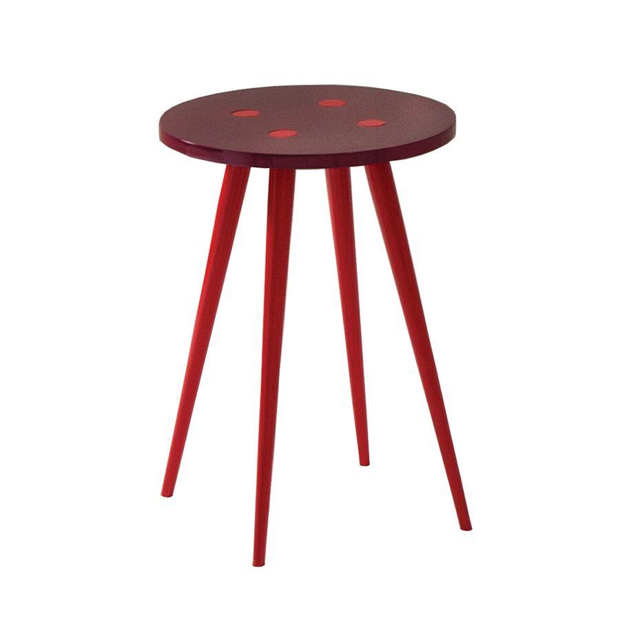 mesa-lateral-palito-redonda-vermelho-sala-de-estar-madeira-decoracao-rc2205p