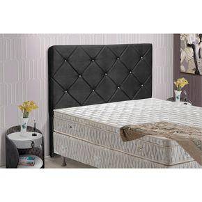 cabeceira-oasis-casal-preta-quarto-cama-decoracao-ambiente