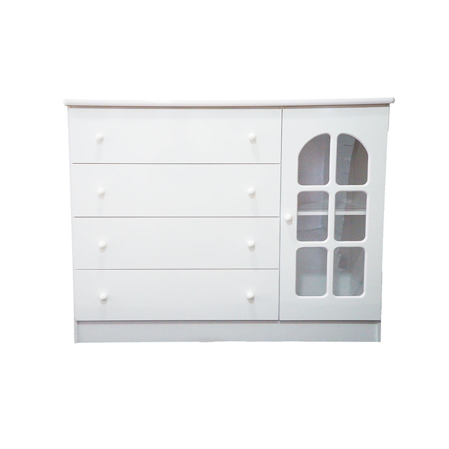 comoda-perola-branco-4-gavetas-1-porta-quarto-bebe-infantil-madeira-04