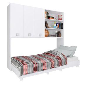 conjunto-cama-articulavel-sun-branca-3-nicho-portas-apoio-madeira-quarto-jovem-cm2080-aberta