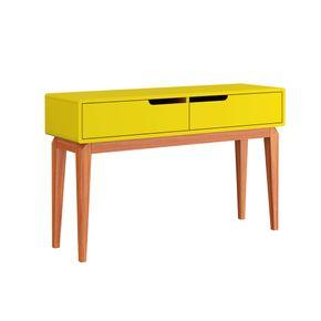 aparador-jatoba-amarelo--retro-2-gavetas-pes-sala-de-estar-madeira-decoracao-02