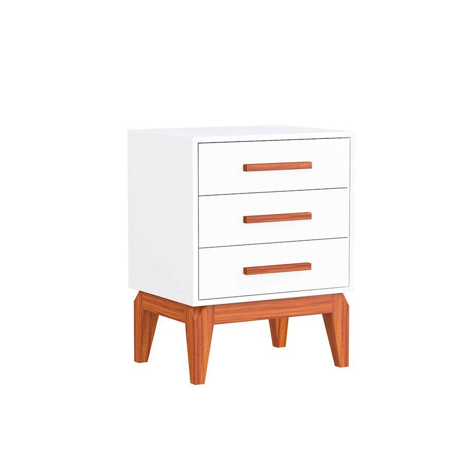 Criado-mudo-3-gavetas-branco-branco-2-gavetas-nicho-retro-pes-quarto-madeira-decoracao