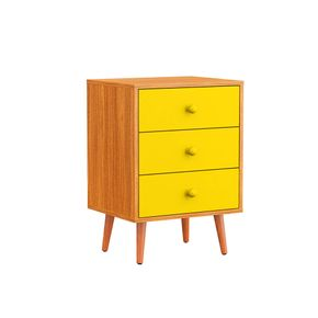 criado-mudo-retro-3-gavetas-amarelo-amadeirado-nicho-retro-pes-palito-quarto-madeira-decoracao-