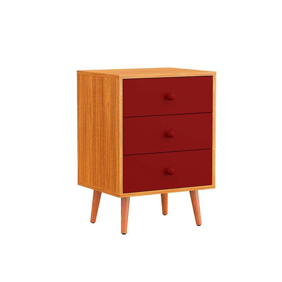 criado-mudo-retro-3-gavetas-vinho-amadeirado-nicho-retro-pes-palito-quarto-madeira-decoracao-