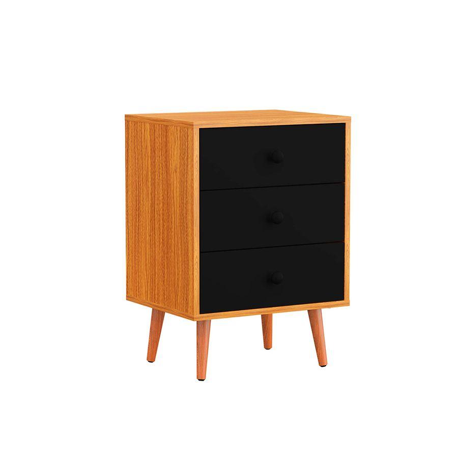 criado-mudo-retro-3-gavetas-preto-amadeirado-nicho-retro-pes-palito-quarto-madeira-decoracao-