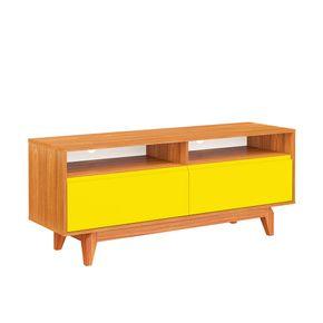 rack-jatoba-2-gavetas-amarelo-amendoa-nicho-retro-pes-palito-quarto-sala-de-estar-madeira-decoracao-02