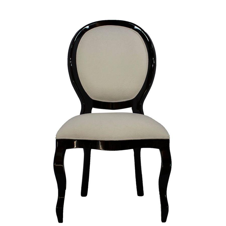 cadeira-medalhao-preto-bege-sem-braco-estofada-madeira-decoracao-sala-de-estar-jantar-04