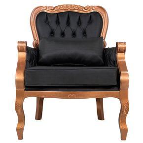 poltrona-imperador-cobre-preto-almofada-entalhada-estofada-sala-de-estar-quarto-madeira-decoracao-04
