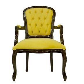 poltrona-luis-felipe-com-braco-imbuia-amarelo-sala-de-jantar-estar-entalhada-madeira-macica-04