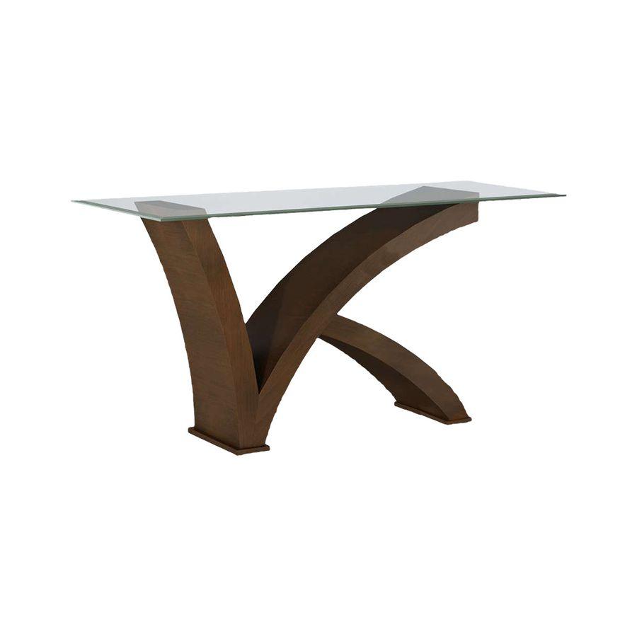 base-mesa-jantar-k-madeira-tampo-vidro-sala-jantar-1