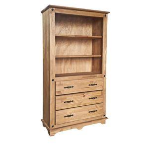 M18-rodape-estante-03-prateleiras-03-gavetas-madeira-macica-biomovel-rustico-sala-escritorio-01