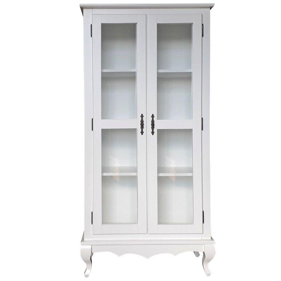 M45-classico-cristaleira-banco-estante-04-divisorias-02-portas-vidro-madeira-macica-pes-luis-xv-biomovel-provencal-03