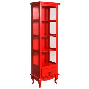 1602VM-estante-candy-com-gaveta-1900x600-cristaleira-classica-provencal-pes-luis-xv-vermelha-colorida