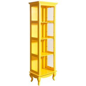 1605AM-estante-candy-sem-gaveta-1900x600-cristaleira-classica-provencal-pes-luis-xv-amarela-colorida