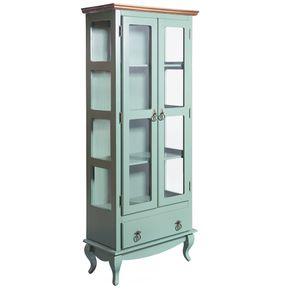 1607VDMcristaleira-candy-com-gaveta-1900x810-classica-provencal-pes-luis-xv-madeira-macica-portas-de-vidro-lateral-colorida
