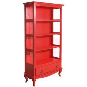 1600VM-estante-candy-com-gaveta-1900x1030-cristaleira-classica-provencal-pes-luis-xv-vermelha-colorida