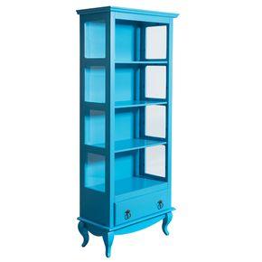 1601AZ-estante-candy-com-gaveta-1900x810-cristaleira-classica-provencal-pes-luis-xv-azul-colorida-03-nichos