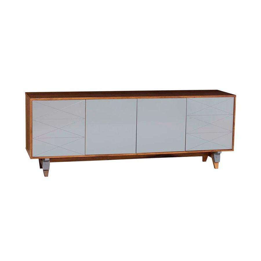 rack-madeira-quatro-portas-retro-decoracao-sala-estar-tv