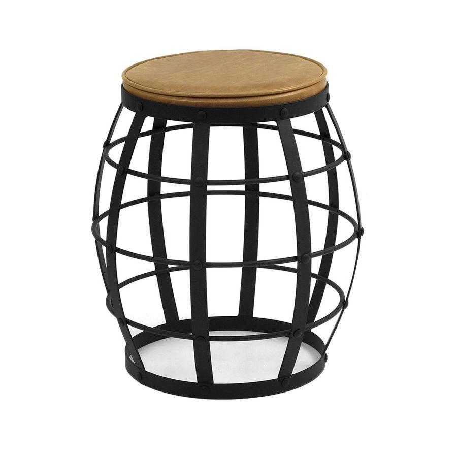 20007---Banqueta-Greaten---Couro--seat-garden-macica-design…-rustico-ferro