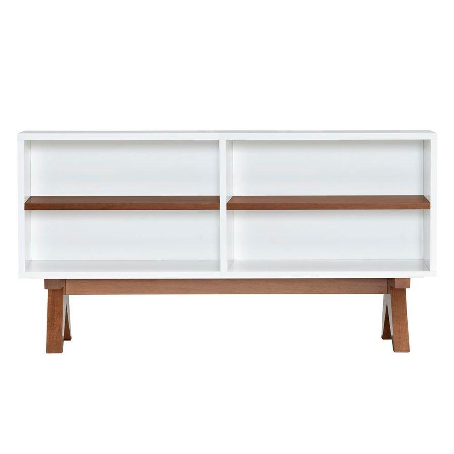 aparador-paes-120-branco-base-madeira-com-nicho-prateleira