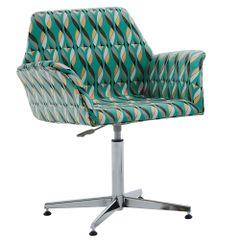 8127-C33-poltrona-escritorio-1-lugar-base-giratoria-vintage-retro-moderno-verde